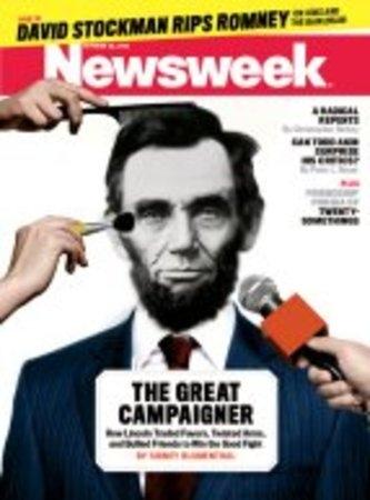 Newsweek to cease print, go all-digital