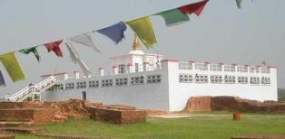 Lumbini : A Pilgrimage Destination of the Buddhists