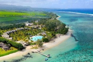 Outrigger purchased Mövenpick Resort and Spa Mauritius