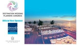 Destination Wedding Planners Congress 2014  in Athens