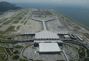 New hotel to be developed at Hong Kong International Airport