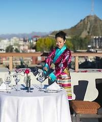 Shangri-La Hotel, Lhasa to open in the heart of the Himalayas