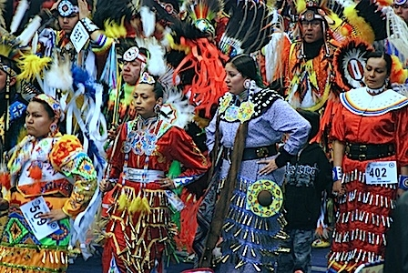 Tourism Partnership to focus on Indigenous Rights