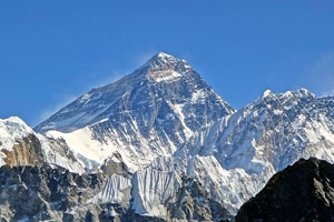 Global warming threatens more deadly Everest-like avalanches