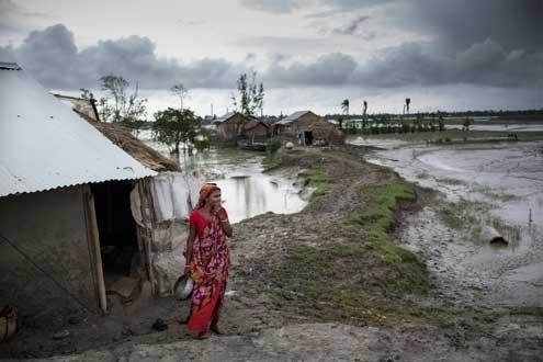 Top 3 Ways Sea Level Rise Threatens Asia-Pacific Region