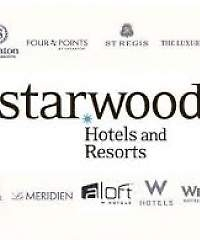 Starwood Hotels and Resorts will relocate from the USA to India