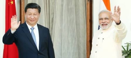 China agrees to a new route for Kailash-Mansarovar pilgrimage via Nathu-la