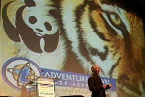 WWF – ATTA partner to advance conservation travel