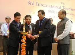 International Tourism Mart concuded in Shillong,India