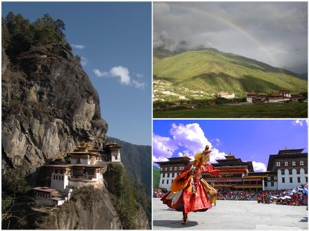 PATA to organise AT& RTCM 2015 in Thimphu,Bhutan
