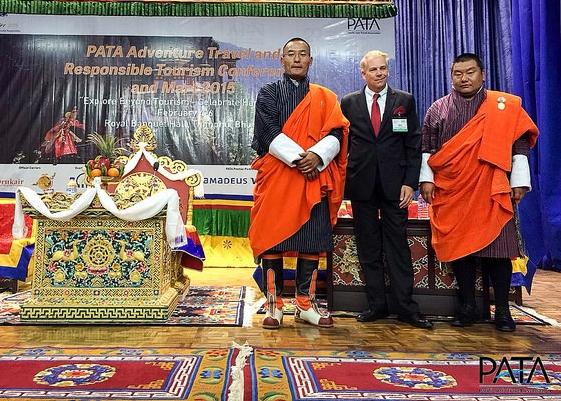 PATA AT&RTCM 2015 closes in Thimphu, Bhutan