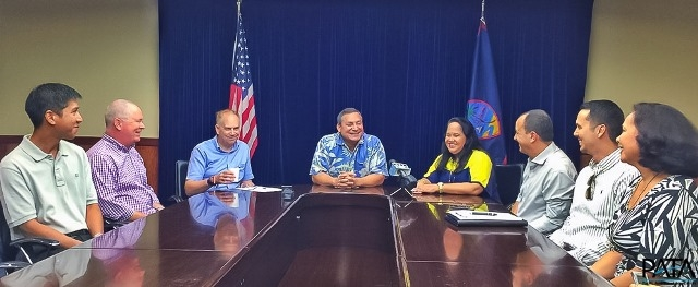 PATA Annual Summit 2016 to be held in Guam