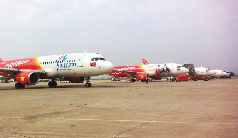 Vietjet orders another six A321 at Paris Air Show 2015