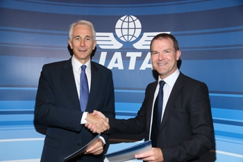 IATA and CITES to cooperate on reducing illegal trade in wildlife