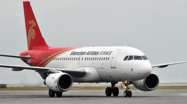 Shenzhen Airlines to buy 46 Boeing 737s for US$4.3b