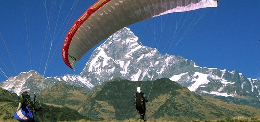 Is Nepal Safe for Travelers?