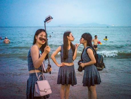 Chinese tourists spurn SE Asia holidays