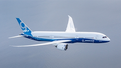 Boeing sees demand in China for 6,330 airplanes valued at $1 Trillion