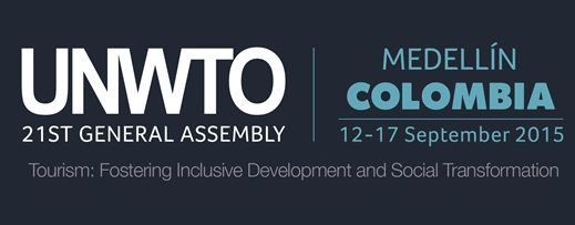 120 countries participate in UNWTO General Assembly