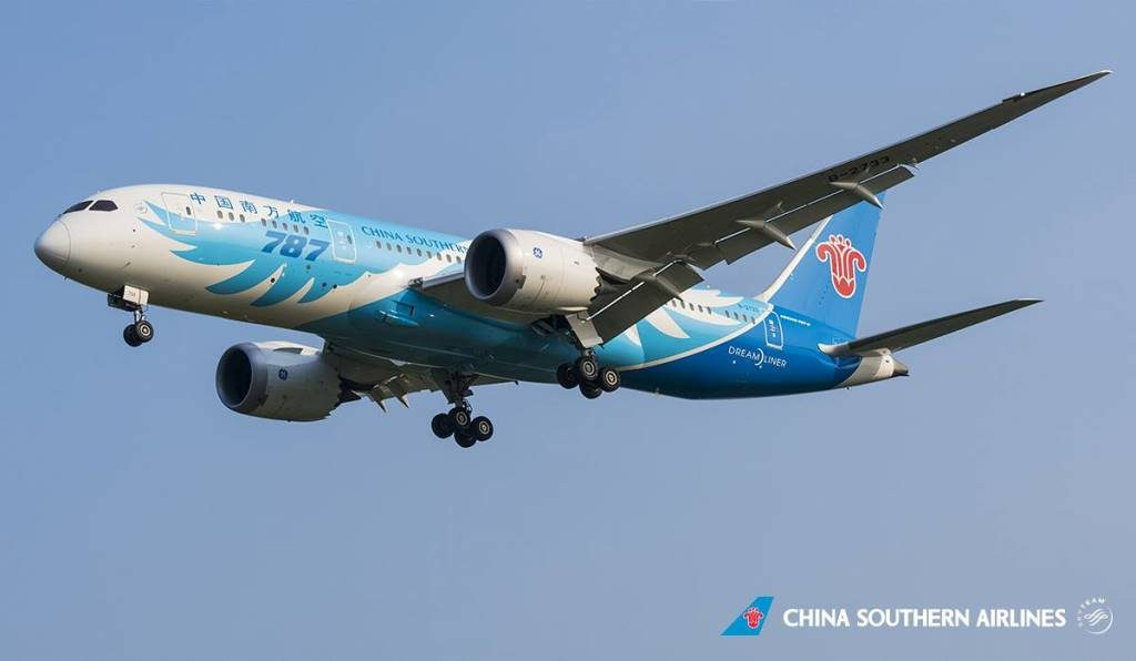 China Southern Airlines to launch Tokyo-Haneda  and Christchurch flights