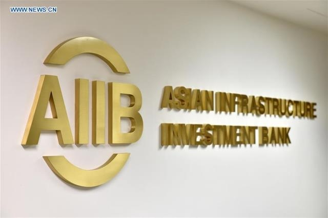 Asian Infrastructure Investment Bank (AIIB) formally established in Beijing
