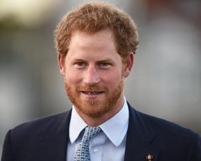 Prince Harry to visit Nepal this spring