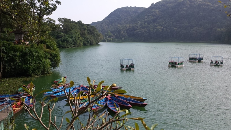 Lake Cluster of Pokhara Valley becomes Nepal's tenth Ramsar Site