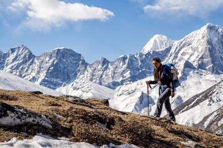 Pasang Lhamu Sherpa Akita voted Adventurer of the Year 2016