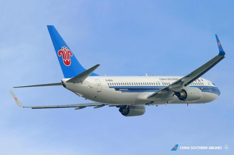 China Southern to resume Guangzhou – Kathmandu flights