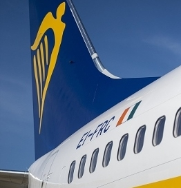 Boeing, Ryanair celebrate delivery of 400th Next-Generation 737-800