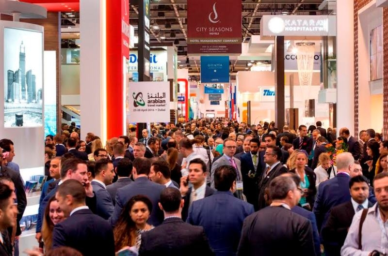 ATM 2016 attracts record 28,000 visitors, US$ 2.5 billion in business deals