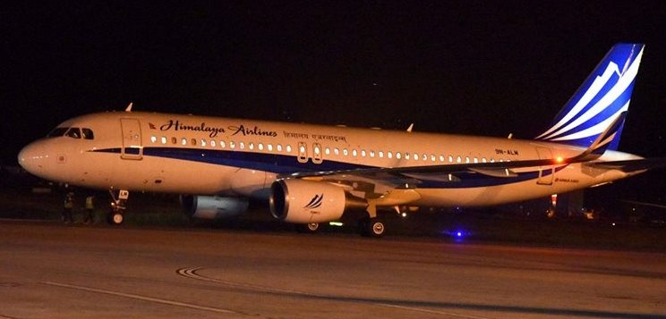 Himalaya Airlines expands wings to Qatar