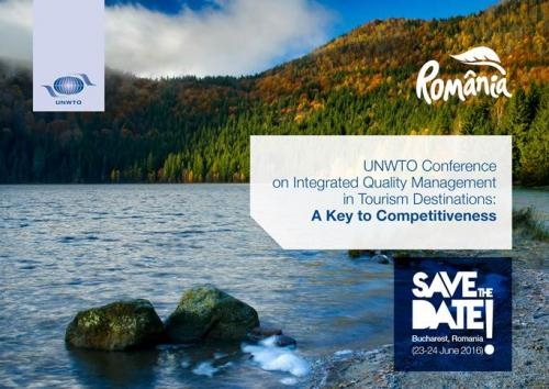 Quality Management key for the competitiveness of tourism destinations