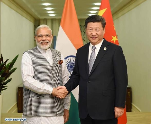 China for closer cooperation with India under SCO framework: Xi