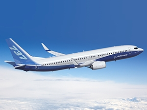 Boeing forecasts demand for 39,620 new airplanes