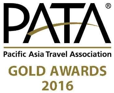 PATA 2016 Grand and Gold Award winners announced
