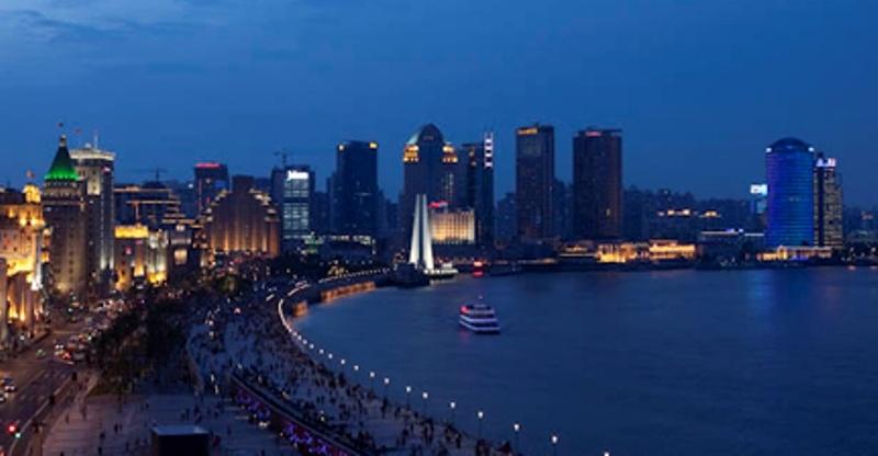Beijing, Shanghai ,Hangzhou – top three tourism cities online