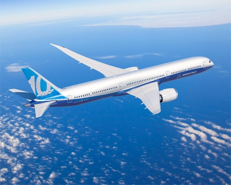 Japan's ANA – world's first airline to operate 50  787 Dreamliners