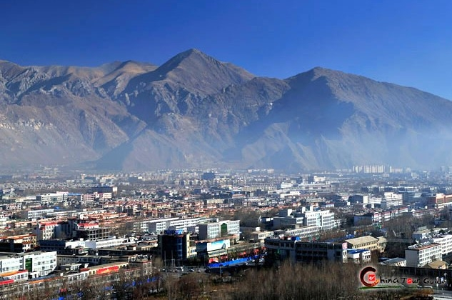 Third China Tibet Tourism and Culture Expo in Lhasa