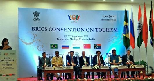 BRICS countries emphasize greater cooperation on tourism development