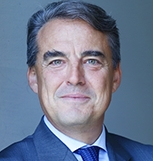 Alexandre De Juniac – new  Director General and CEO of IATA