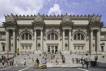 TripAdvisor showcases world's best 10 museums