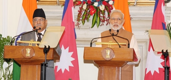 Nepal-India issue 25-point joint statement