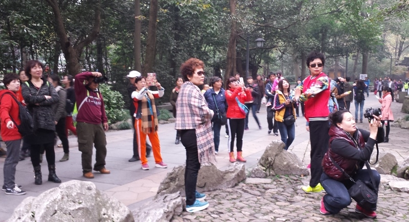 China's outbound tourists to exceed 600 million in five years