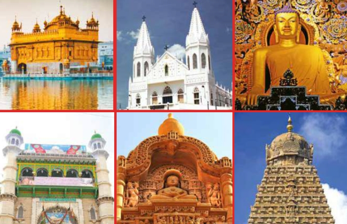"""India launches """" Swadesh Darshan """" tourism plans"""