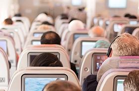 IATA forecasts – 7.2 billion passengers to travel in 2035