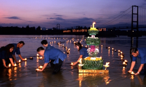 Thailand to resume festive and entertainment activities