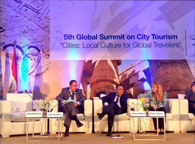 UNWTO Tourism Ministers Summit to discuss on safe travel issues