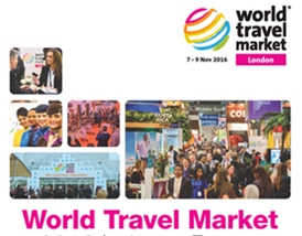 WTM London opens for business