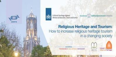 Religious heritage tourism up around the world
